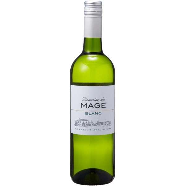 ドメーヌ・デュ・マージュ ブラン 750ml【白ワイン】