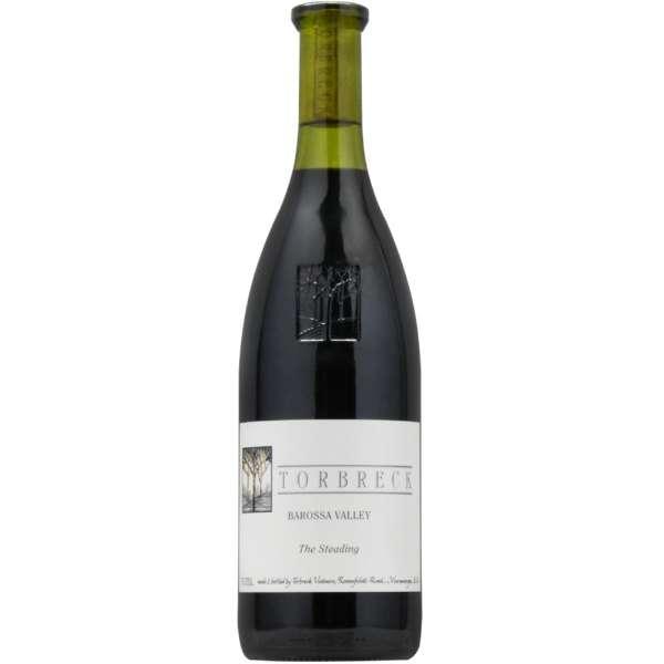 [ネット限定特価] トルブレック ザ・ステディング 2010 750ml【赤ワイン】