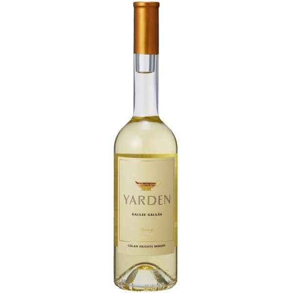 ヤルデン ミュスカ 500ml【白ワイン】