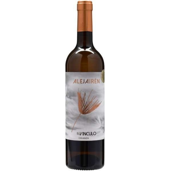 アレハンドロ・フェルナンデス アレハイレン・クリアンサ 750ml【白ワイン】