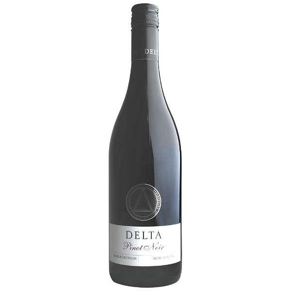 デルタ・ヴィンヤード ピノ・ノワール 750ml【赤ワイン】
