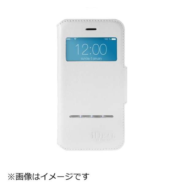 iPhone 6s/6 手帳型(4.7) スワイプウォレット