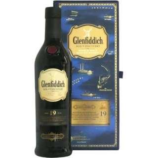 グレンフィディック 19年 バーボン・カスク・リザーブ 700ml【ウイスキー】