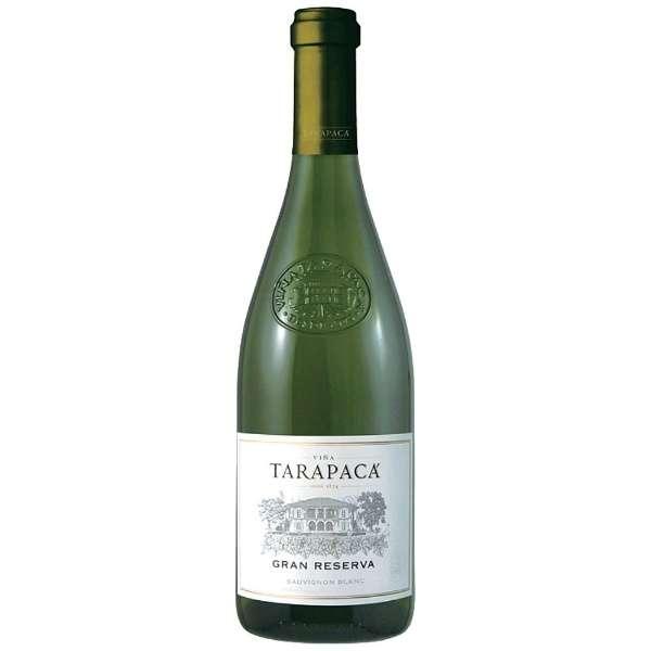 タラパカ グラン・レゼルバ ソーヴィニヨン・ブラン 750ml【白ワイン】