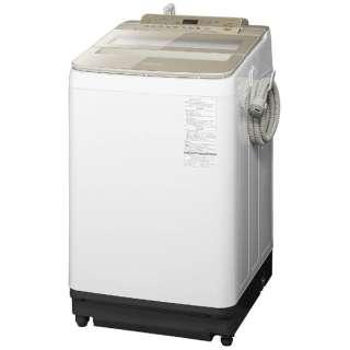 NA-FA90H5-N 全自動洗濯機 シャンパン [洗濯9.0kg /乾燥機能無 /上開き]