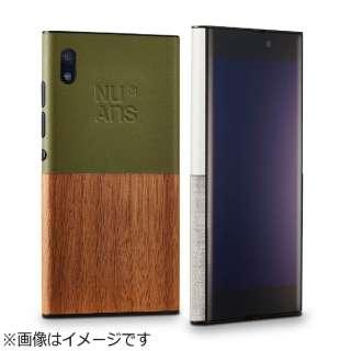 NuAns NEO CORE WindowsPhone 10 Mobile 「NA-CORE-JP」 Snapdragon 617 Windows 10 Mobile・5型・メモリ/ストレージ:2GB/16GB microSIMx1 ドコモ/ソフトバンク/Ymobile SIM対応 SIMフリースマートフォン