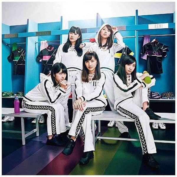 ももいろクローバーZ/BLAST! 初回限定盤B 【CD】