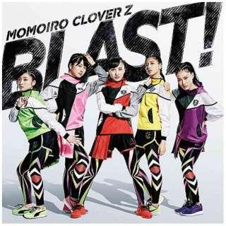 ももいろクローバーZ/BLAST! 通常盤 【CD】