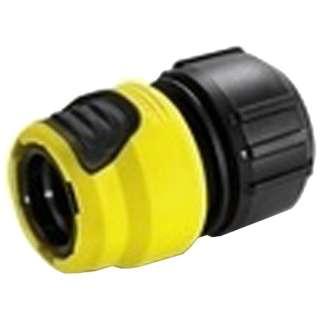 散水用品 逆止弁付マルチコネクター 2.645-295.0