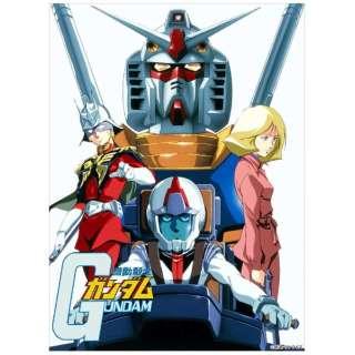 機動戦士ガンダム Blu-ray Box(期間限定生産) 【ブルーレイ ソフト】