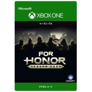 For Honor SEASON PASS【XboxOneソフト[ダウンロード版]】