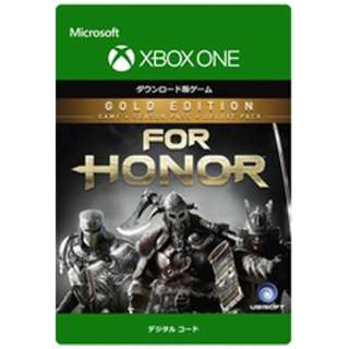 For Honor-Gold Edition【XboxOneソフト[ダウンロード版]】