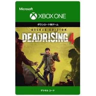 Dead Rising 4:デラックス エディション