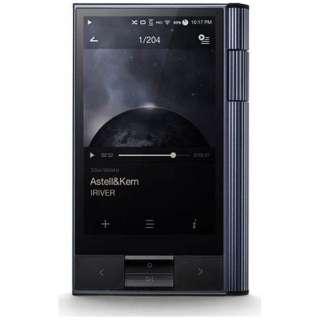 デジタルオーディオプレーヤー KANN Astro Silver(アストロシルバー) AK-KANN-64GB-SLV [64GB /ハイレゾ対応]