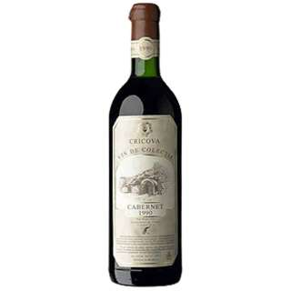 クリコバ カベルネ・コレクション 1993 750ml【赤ワイン】