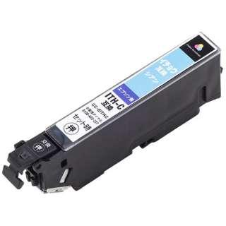 CC-EITHC 互換プリンターインク カラークリエーション シアン