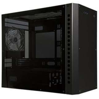 AS Enclosure RS06 ASE-RS06-BK ブラック