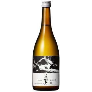 美丈夫 しずく媛 純米大吟醸 720ml【日本酒・清酒】