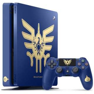 PlayStation 4 (プレイステーション4) ドラゴンクエスト ロト エディション 1TB [ゲーム機本体]