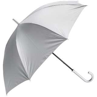 【傘】銀行員の日傘 BKUV1L65SH(UV加工) 65cm