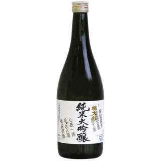 桃太郎 純米大吟醸 720ml【日本酒・清酒】