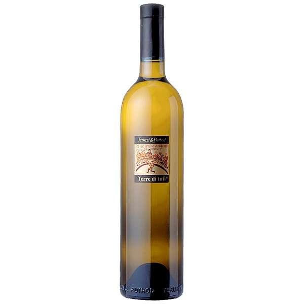 テルツィ・ピュトー テッレ・ディ・トゥフィ 750ml【白ワイン】