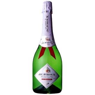J.C.ルルー ドメーヌ 750ml【スパークリングワイン】