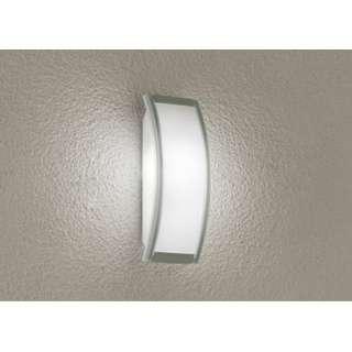 DXL-81284C 玄関照明 グレー [昼白色 /LED /防雨・防湿型 /要電気工事]