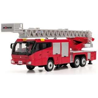 ダイヤペット 緊急車両コレクション DK-3110 モリタスーパージャイロラダー