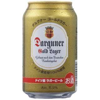 ダルグナー ゴールドラガー (330ml/24本)【ビール】