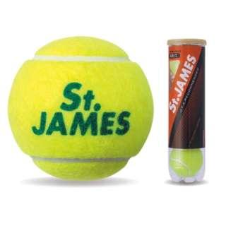 プラクティスボール St.JAMES(4ケ入りボトル) STJAMESI4TIN