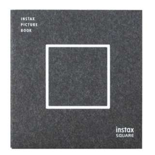 INSTAX SQUARE ピクチャーブック