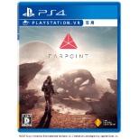 Farpoint【PS4ゲームソフト(VR専用)】