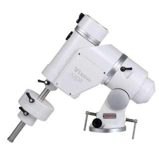 AXD2 赤道儀