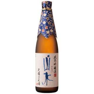山水 純米吟醸 720ml【日本酒・清酒】