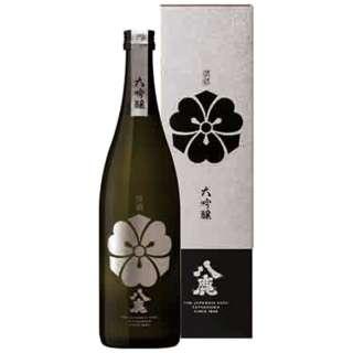 八鹿 銀 大吟醸 720ml【日本酒・清酒】