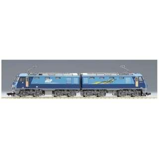 【再販】【Nゲージ】9180 JR EH200形電気機関車 【発売日以降のお届け】