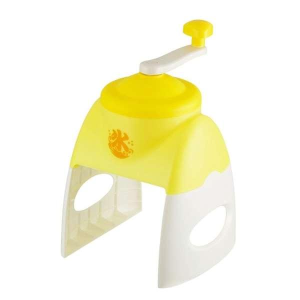D-1343 おウチで簡単 かき氷器 レモン