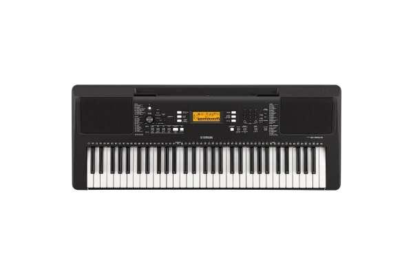 ヤマハ PSR-E363(鍵盤数:61)