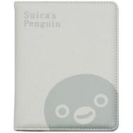 Penguin passport Case of Suica