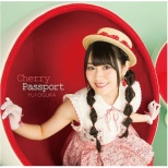 小倉唯/Cherry Passport 【CD】