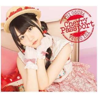 小倉唯/Cherry Passport(DVD付) 【CD】