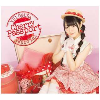 小倉唯/Cherry Passport(Blu-ray Disc付) 【CD】