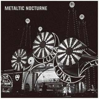 noodles/Metaltic Nocturne 【CD】