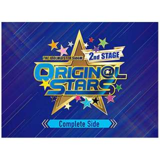 THE IDOLM@STER SideM 2nd STAGE ~ORIGIN@L STARS~ Live Blu-ray 【Complete Side】 【ブルーレイ ソフト】