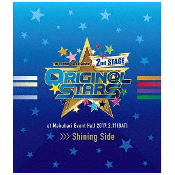 THE IDOLM@STER SideM 2nd STAGE ~ORIGIN@L STARS~ Live Blu-ray 【Shining Side】 【ブルーレイ ソフト】