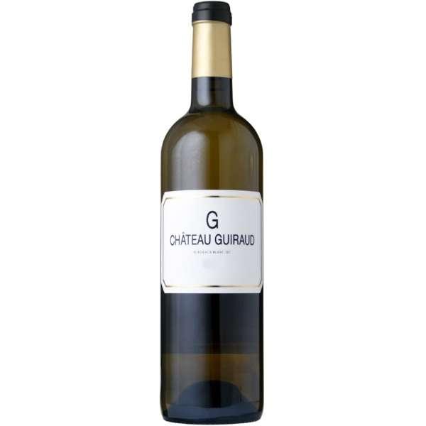 ル・ジェ・ド・シャトー・ギロー 750ml【白ワイン】