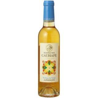 ドメーヌ・コアペ ノブレス・デュ・タン ジュランソン・モワレー 375ml【白ワイン】