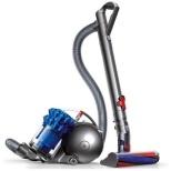 CY24FF サイクロン式掃除機 Dyson Ball Fluffy ブルー/レッド [サイクロン式]