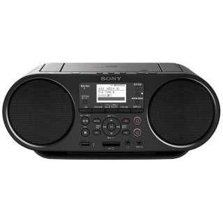 CDラジオ ZS-RS81BT [Bluetooth対応 /ワイドFM対応]